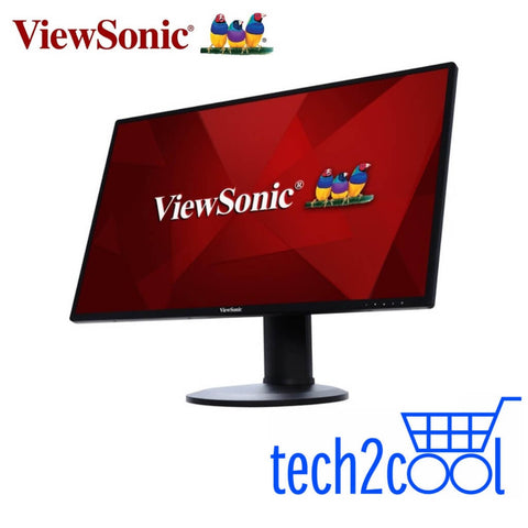 Viewsonic VG2719-2K 27-In Ergonomic Business Monitor
