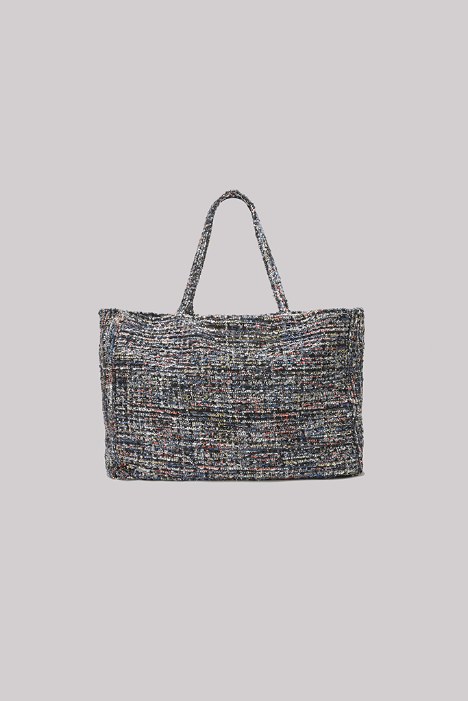 Rivoli Tweed Bag