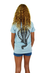 Womens Stingray Tee