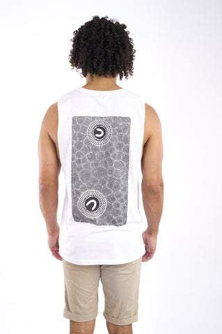 Mens Clan Groups Singlets