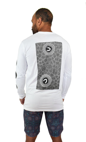 Mens Clan Longsleeve