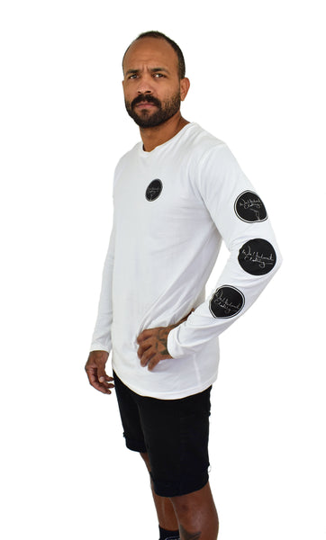 Mens Turtle Longsleeve
