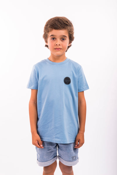 Boys Stingray Tee