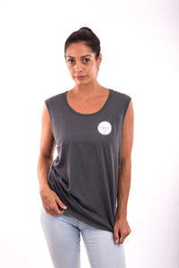 Womens Stingray Singlet