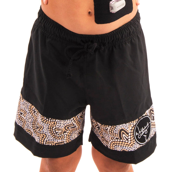 Boys Gathering Pippies Boardshorts