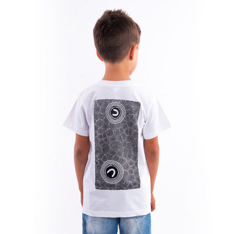 Boys Clan Groups Tee