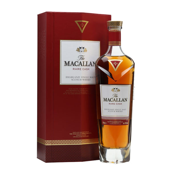 The Macallan Rare Cask -