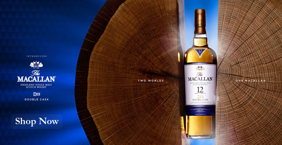 The Macallan Hong Kong