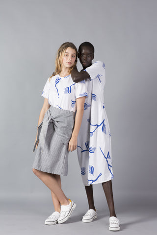 Field Days Dress (SAMPLE)