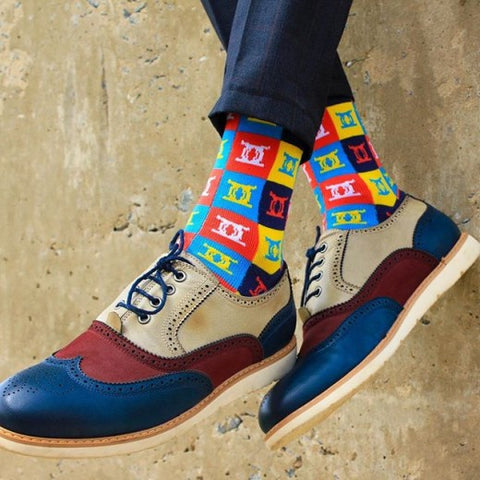 Duafe Socks