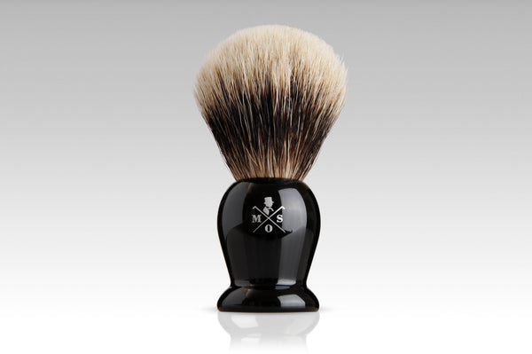 New Vegan Friendly Shaving Brush!