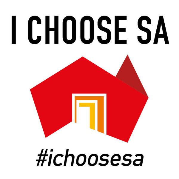 Ministry of Shave and the I Choose SA campaign.