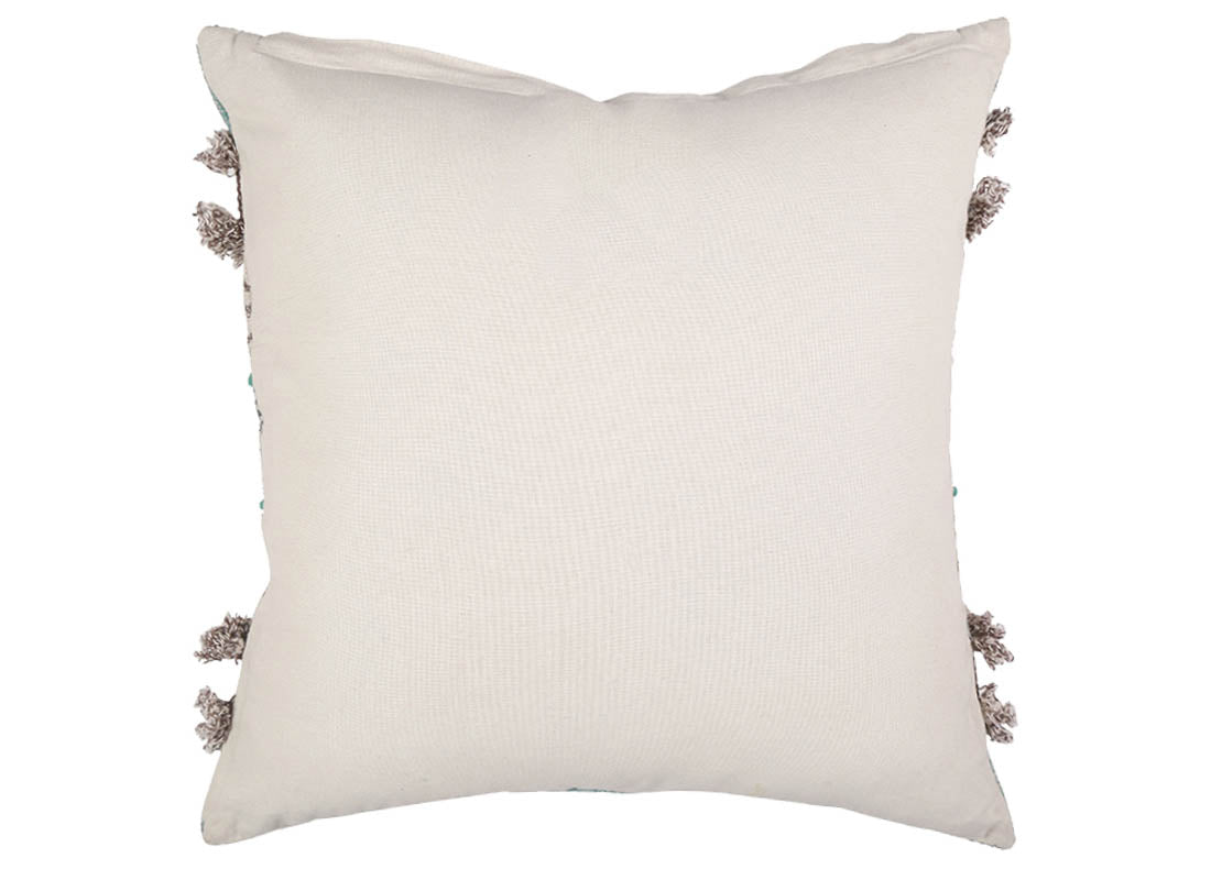 Tassel Cushion Cover