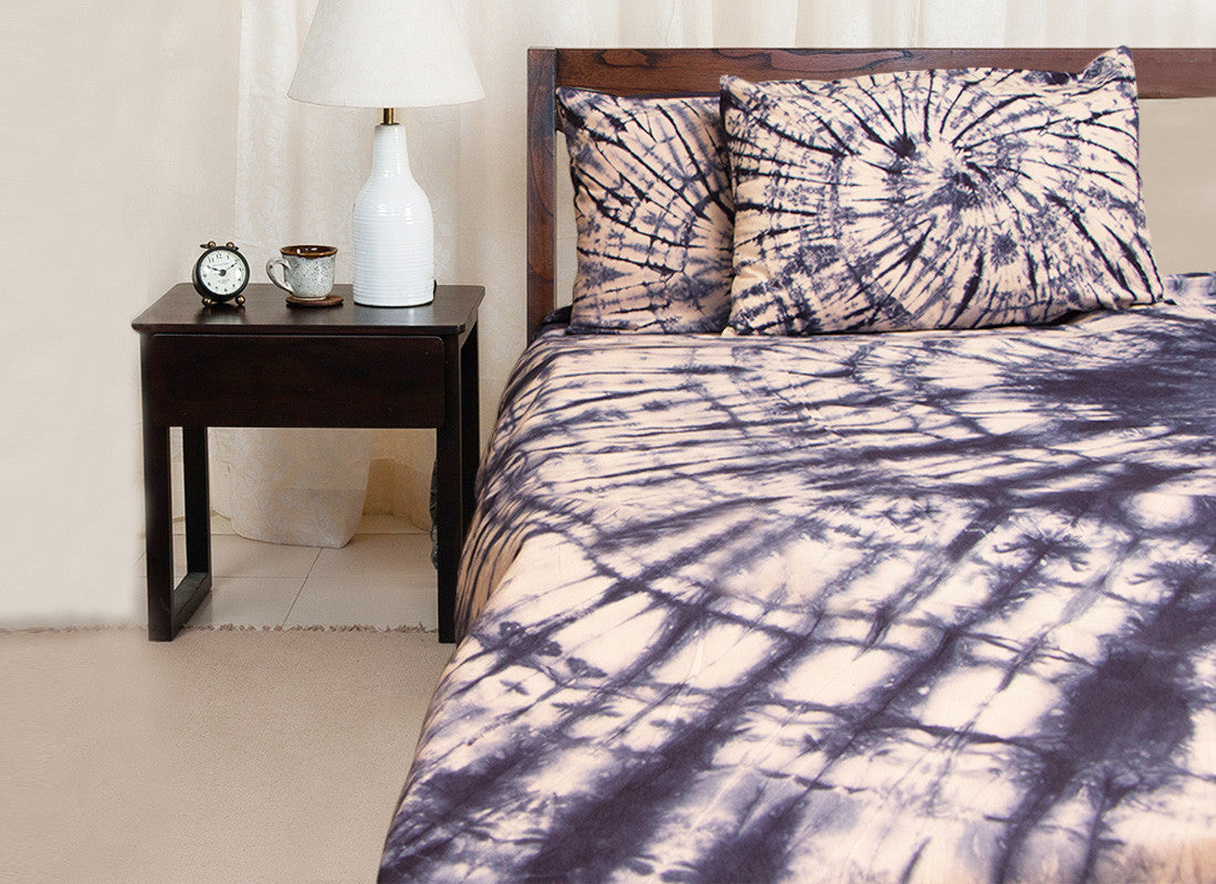Bed Sheets Online - Buy Single, Double, King Size Cotton