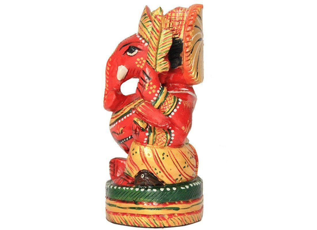 Ganesha Statue Showpiece