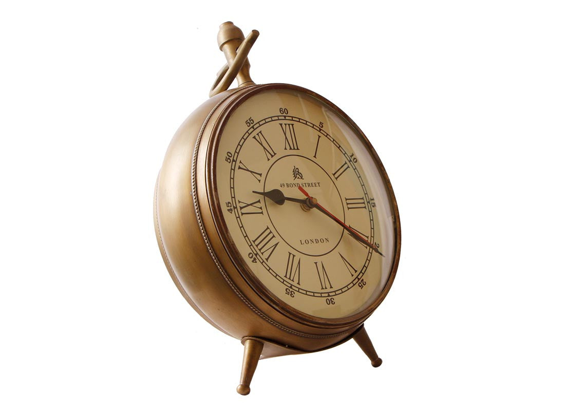 Buy Vintage Station Clock at Lowest Rates On Craftedindia.com