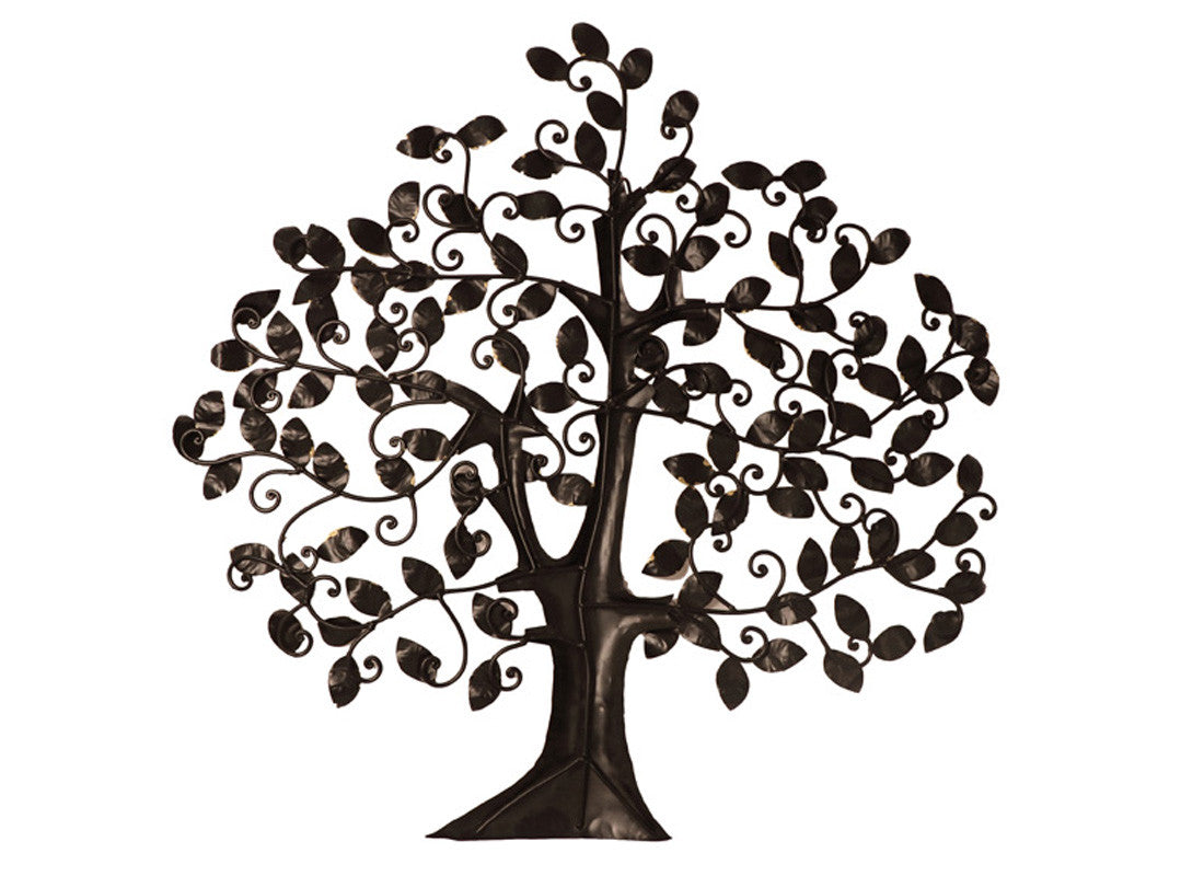 Wall Hanging Tree Showpiece