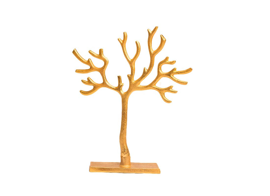 tree shape jewellery stand