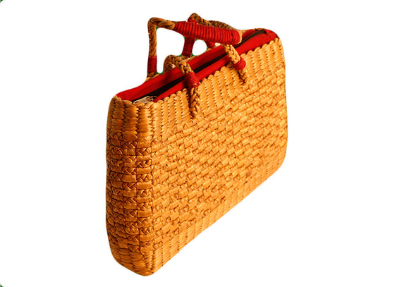 Cane Ladies Handbag