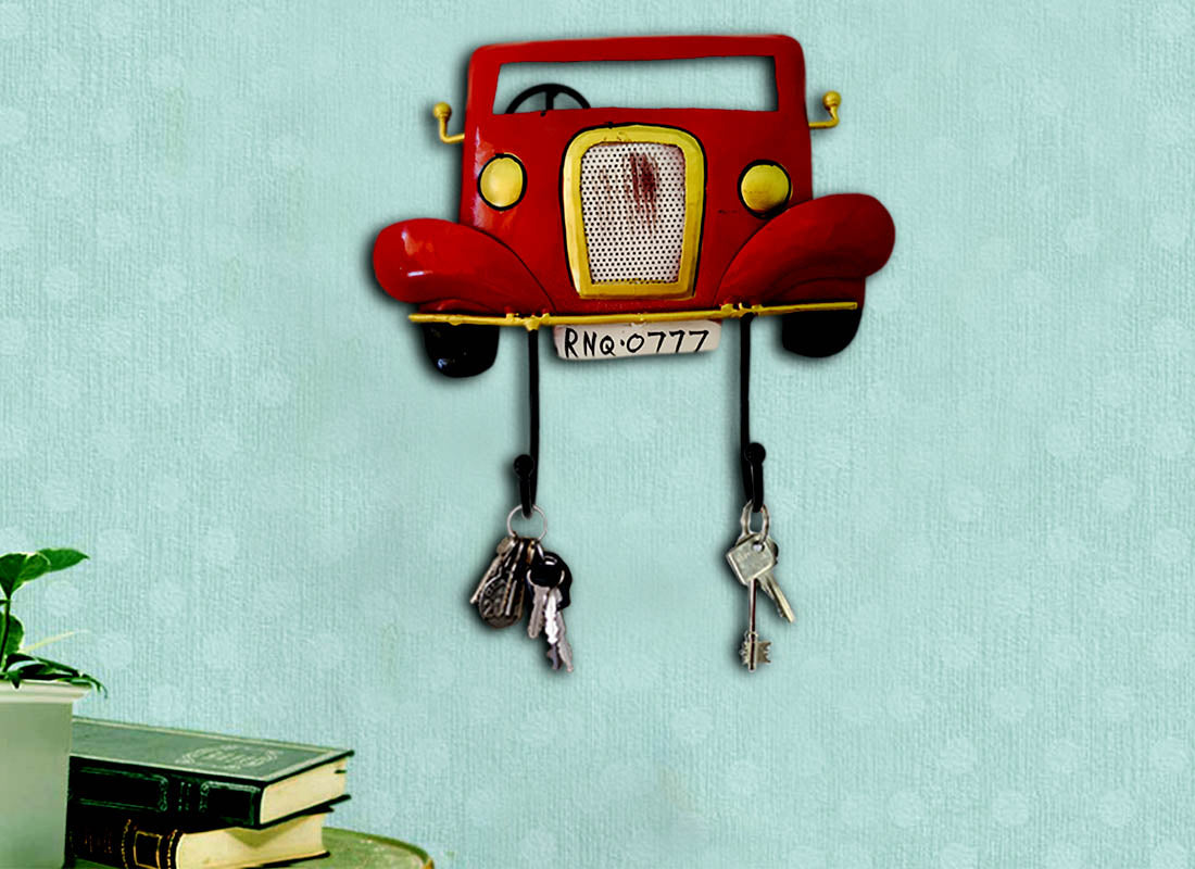 Buy Vintage Car Hook Hanger at Lowest Rates On Craftedindia.com