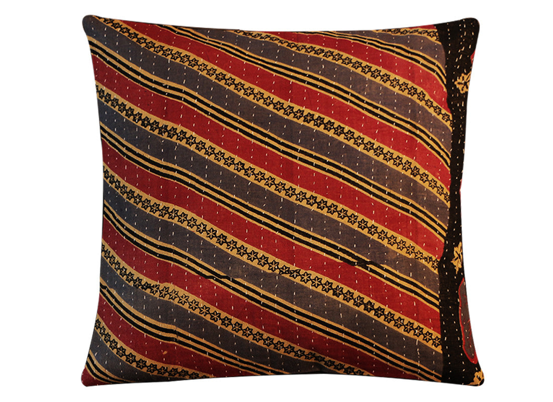 Cotton fabric cushion covers