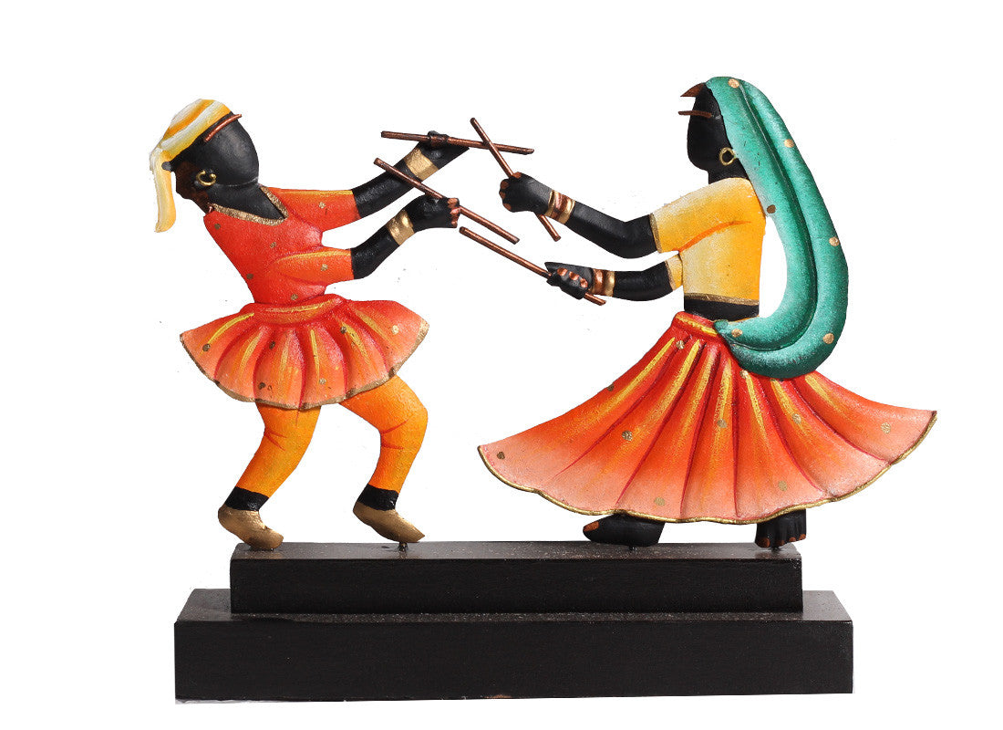 Dancing couple memento