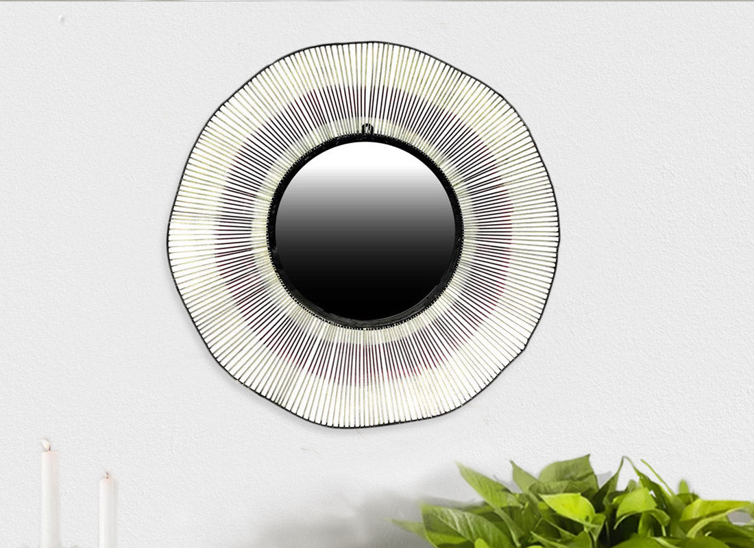 Atha Decorative Mirror Decor