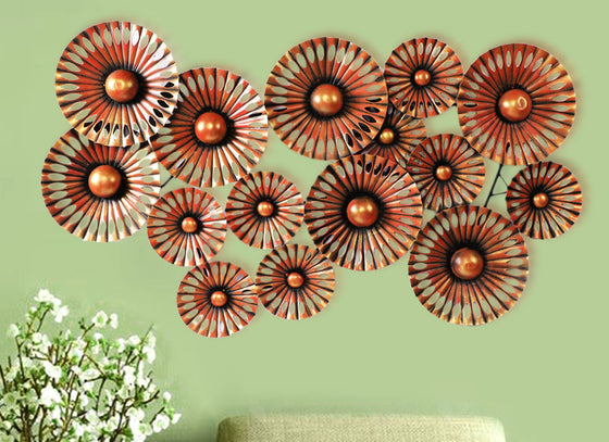 Decorative Baron Wall Décor