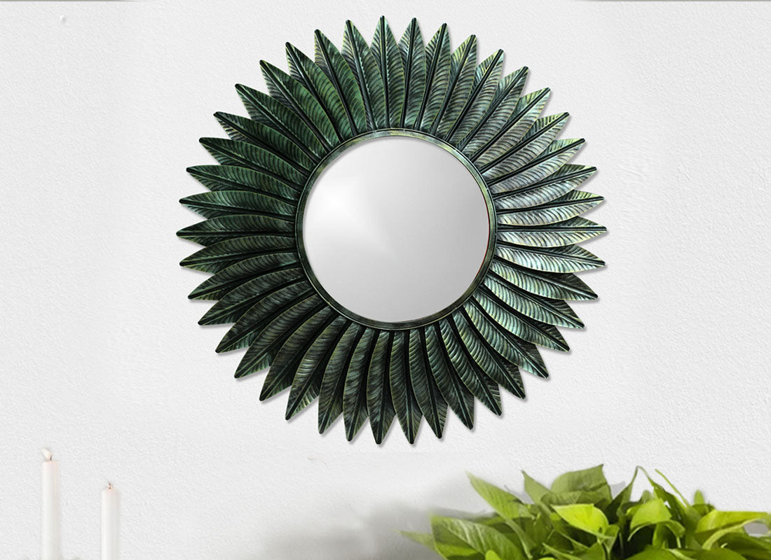 Cosmos Design Mirror Wall Mirror