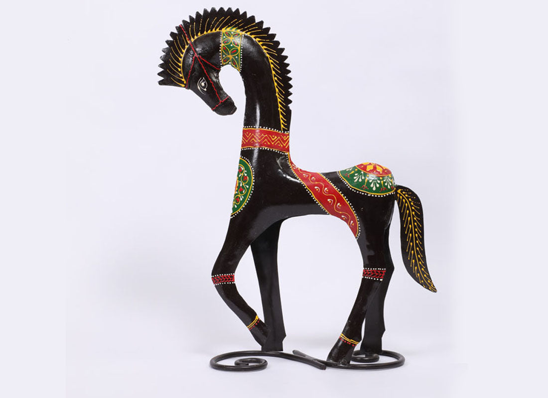 Dancing Horse Table Décor