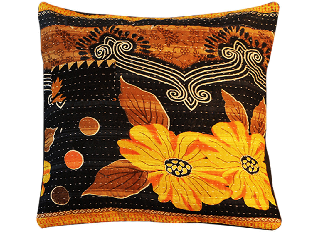 Multi design cushion covers