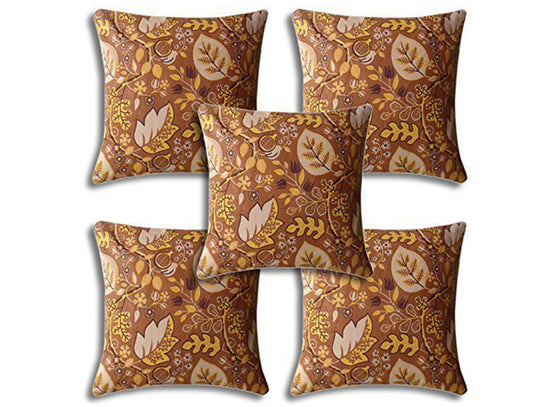 Nature Inspired Cushion Covers