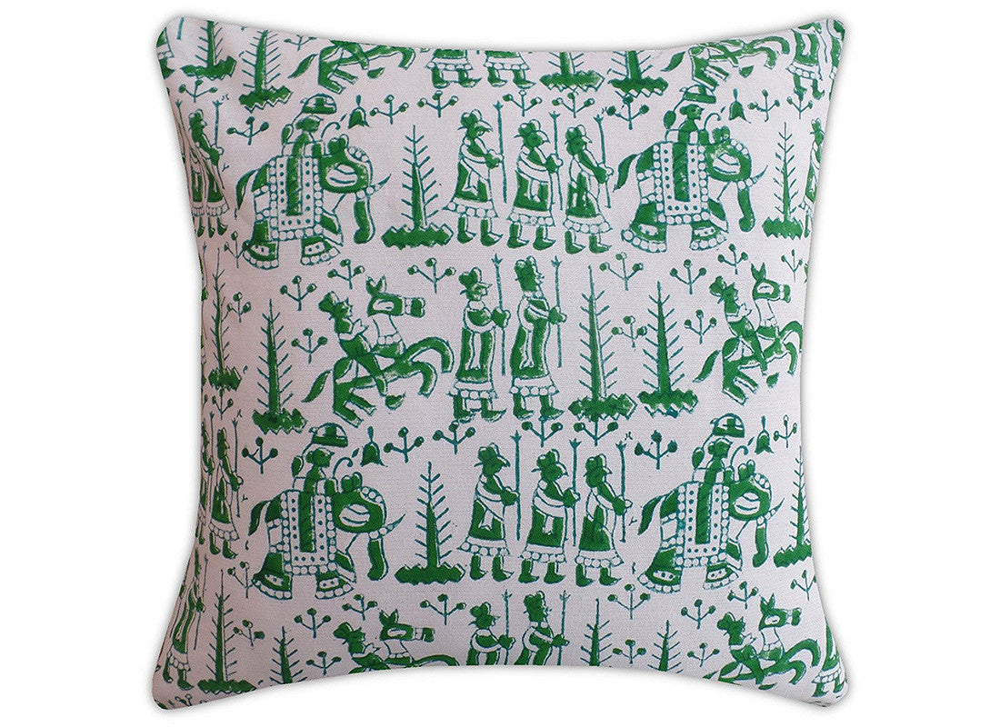 Phad print cushion covers