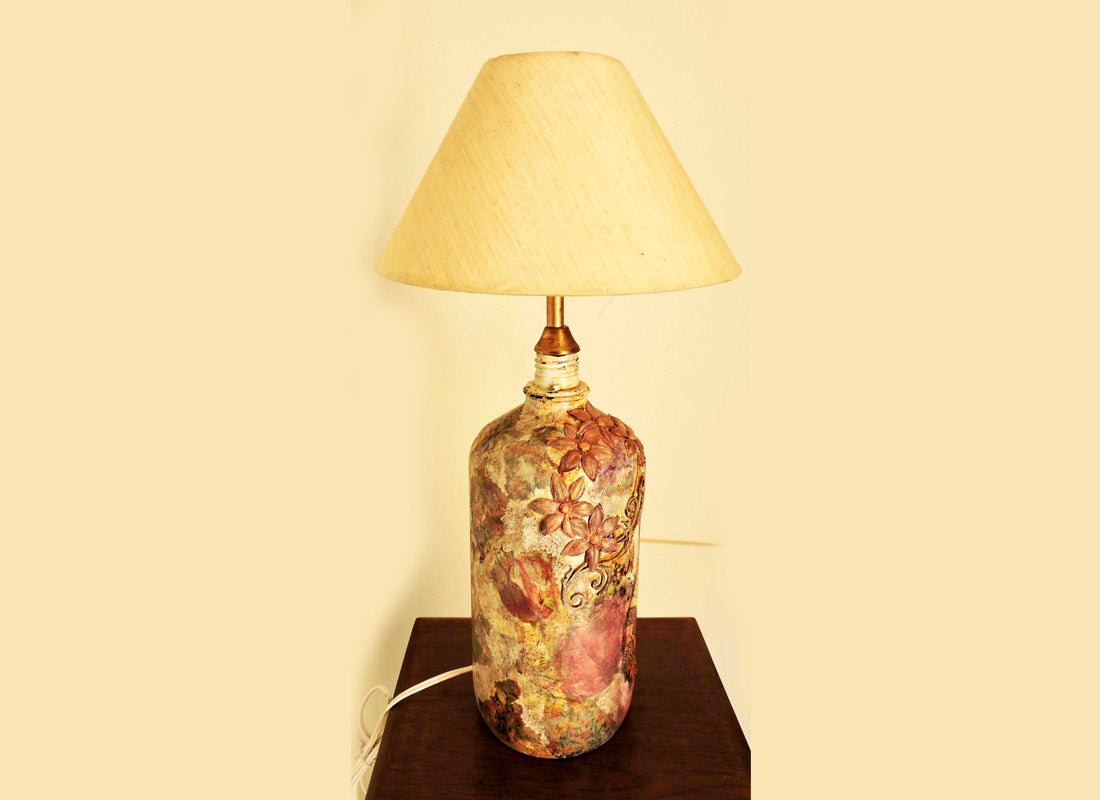 Handmade Table Lamp