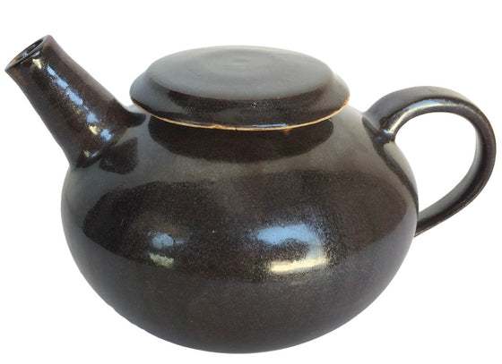 Handmade Ceramic Coffee Kettle
