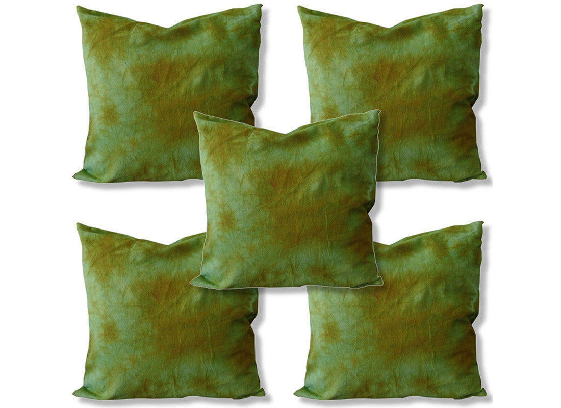 Shaded Cushion Covers