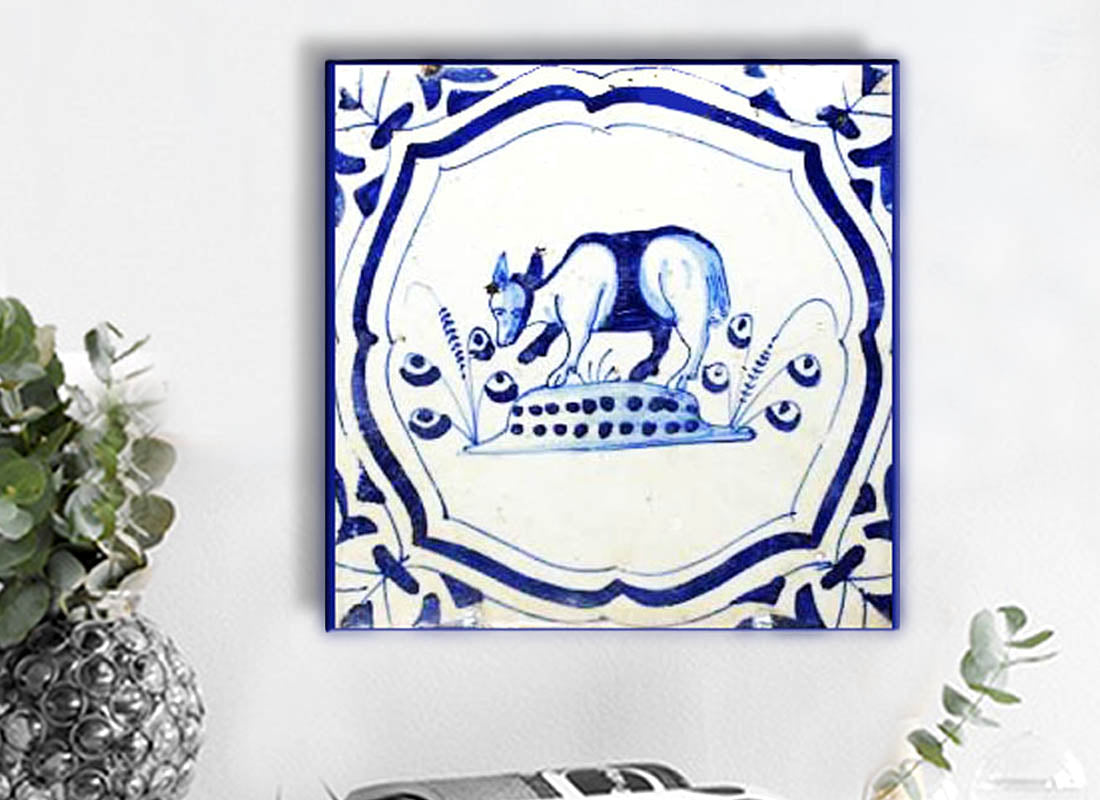 Decorative Ceramic Tile for Wall