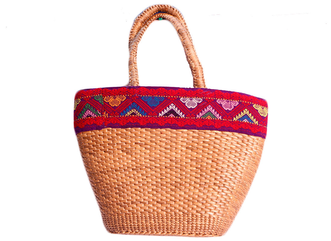 cane multipurpose purse