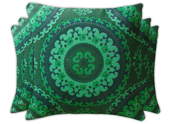 cushion covers Green