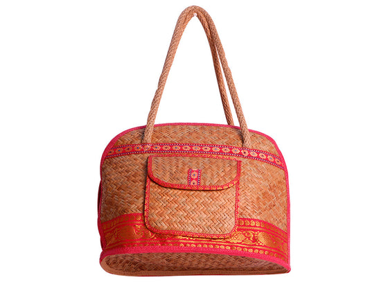 designer handcrafted ladies handbag