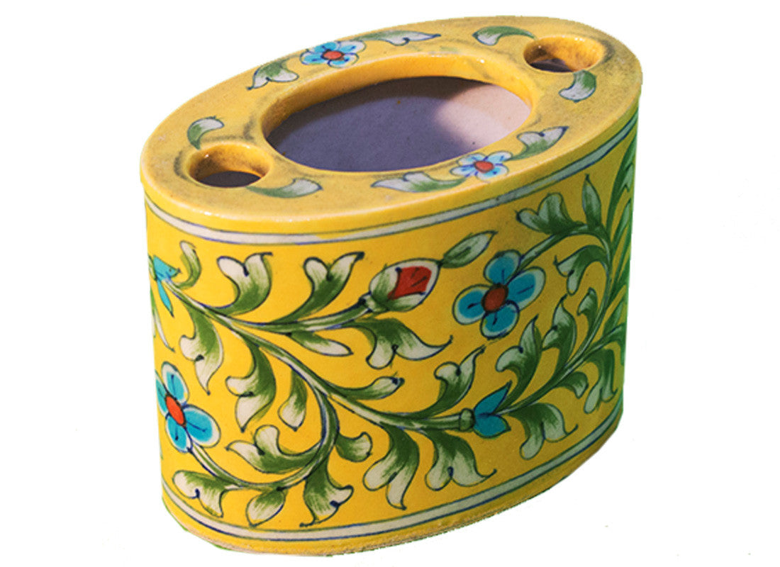 ethnic style bathroom accessory