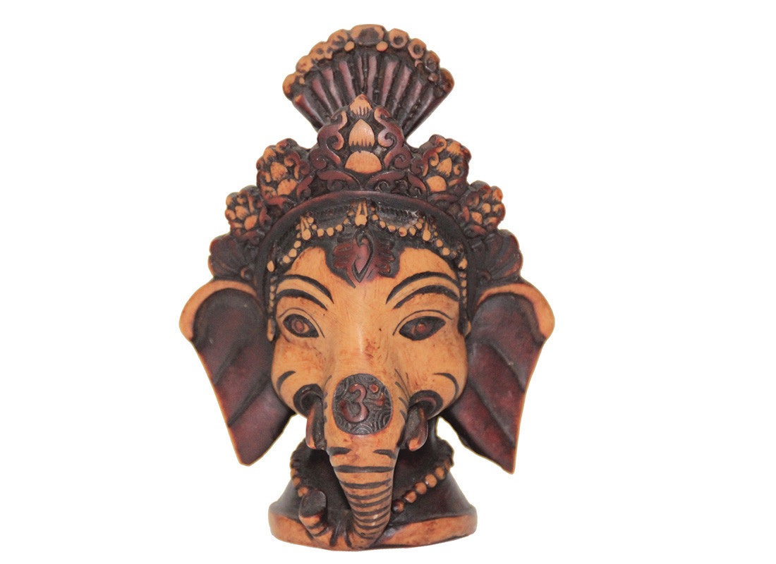 Ganesha statue decor