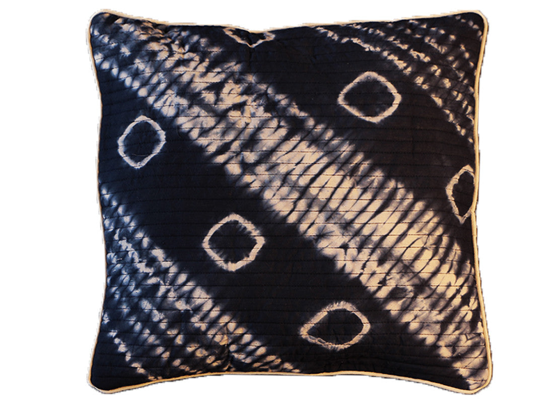 handcrafted cushion cover set
