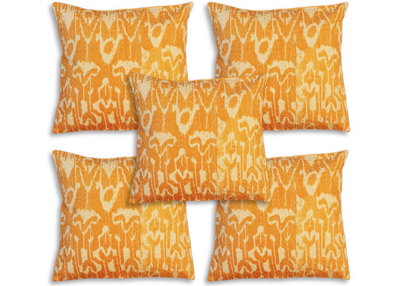 abrak print cushion covers