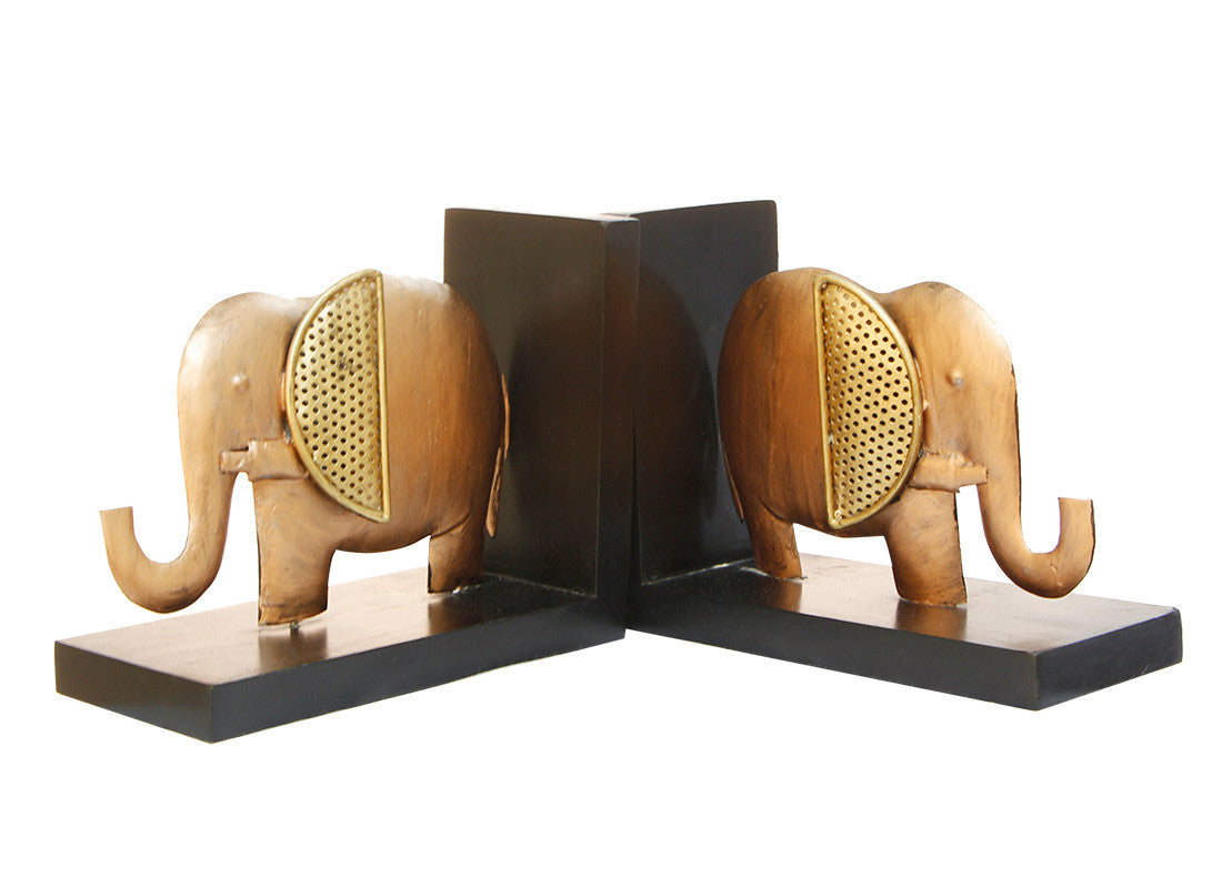 bookend for home decor