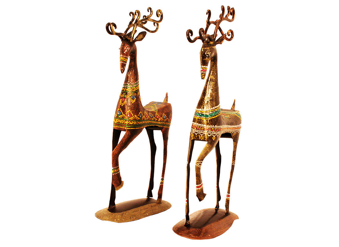 showpiece animal deer