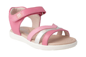 Triple Candy Sandal