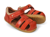 Step Up Roam Closed Sandal