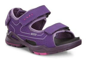 Ecco Kids sandal purple grape 70359250388