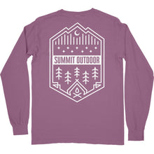 Load image into Gallery viewer, Summit Alpine Long Sleeve Tee